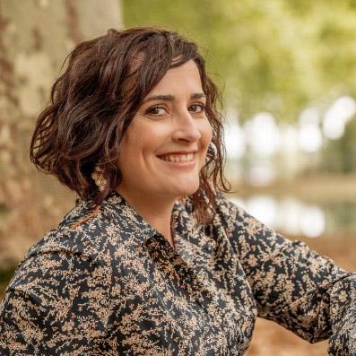 Club Affaires Toulouse Féminin Reactiv Céline Bonnefous