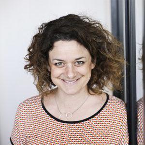 Club Affaires Toulouse Féminin Reactiv Delphine Chevaugeon